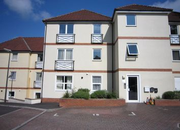 Thumbnail 1 bed flat to rent in Orchard Road, Kingswood, Bristol