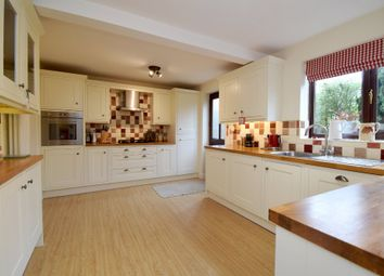 Thumbnail 4 bed detached house for sale in Hopewell Way, Crigglestone, Wakefield