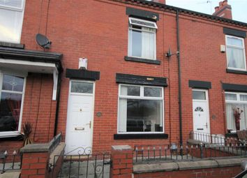 Thumbnail 2 bed terraced house for sale in Campbell Street, Bolton, Bolton