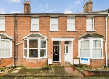 Thumbnail 3 bed property for sale in St. Martins Road, Canterbury