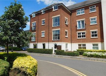 Thumbnail 2 bed flat to rent in Tobermory Close, Langley, Berkshire