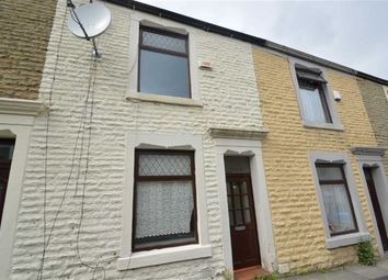 Thumbnail 2 bed terraced house to rent in Victoria Street, Church, Accrington