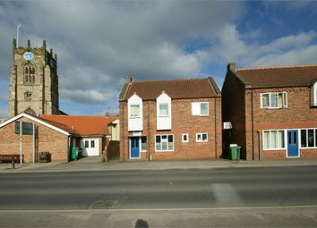 Thumbnail 1 bedroom flat for sale in Grape Lane, Pocklington, York