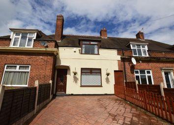 Thumbnail 3 bed terraced house for sale in Gipsy Lane, Erdington, Birmingham