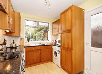 Thumbnail 3 bedroom semi-detached house to rent in Seaforth Gardens, Stoneleigh, Surrey