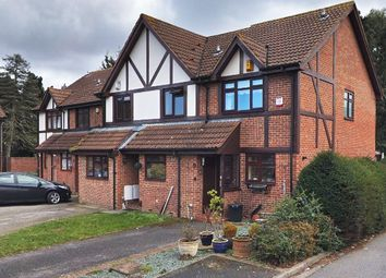 Thumbnail 3 bed terraced house to rent in Regents Close, Hayes, Middlesex