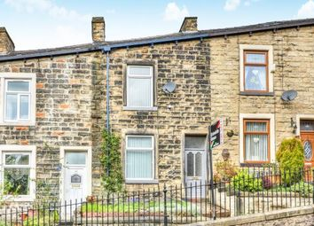 Thumbnail 2 bed terraced house for sale in Colne Lane, Colne, Lancashire, .