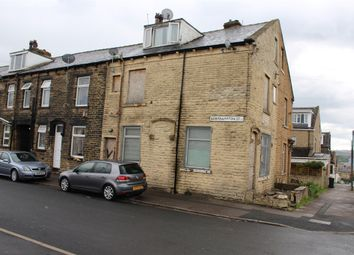 Thumbnail 2 bedroom terraced house for sale in Northampton Street, Bradford