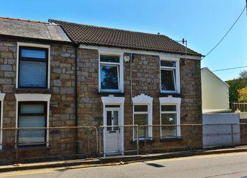 Thumbnail 2 bedroom end terrace house for sale in Lower Vaynor Road, Cefn Coed, Merthyr Tydfil