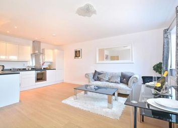 Thumbnail 1 bedroom flat to rent in Cantelupe Mews, Cantelupe Road, East Grinstead