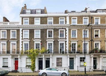 Thumbnail 4 bed terraced house for sale in Westbourne Park Road, London