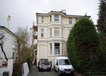 Thumbnail 1 bedroom flat to rent in Beulah Road, Tunbridge Wells, Kent