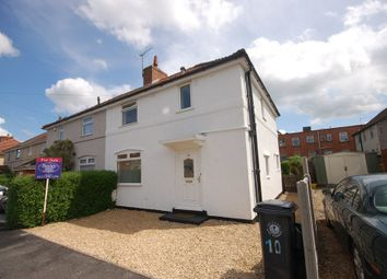 Thumbnail 3 bed semi-detached house for sale in Field Road, Kingswood, Bristol