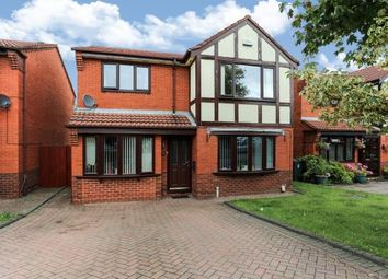 Thumbnail 3 bed detached house for sale in Wilkinson Croft, Ward End, Birmingham, West Midlands