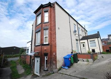 Thumbnail 1 bedroom terraced house for sale in Primrose Villas, Holmes Street, Rochdale