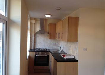 Thumbnail 1 bed flat to rent in York Parade, Great West Road, Brentford