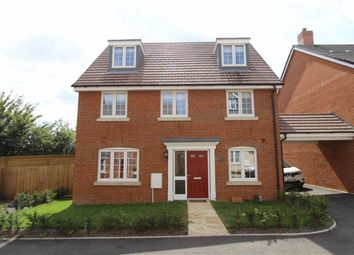 Thumbnail 5 bed detached house for sale in Copia Crescent, Leighton Buzzard