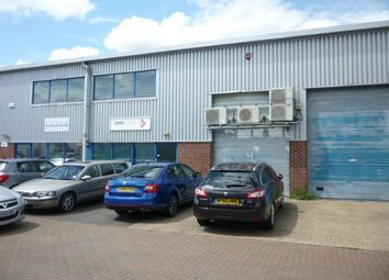 Thumbnail Light industrial to let in Martinfield, Welwyn Garden City