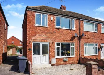 3 bed semi-detached house for sale in Finkle Street, Stainforth, Doncaster DN7