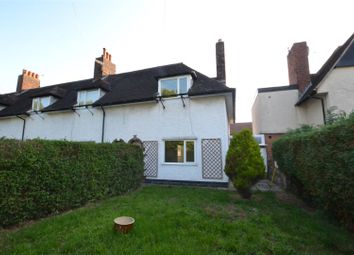Thumbnail 2 bed property for sale in New Chester Road, Eastham, Wirral