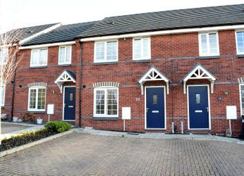 Thumbnail 3 bed terraced house for sale in Scollins Court, Ilkeston, Derbyshire