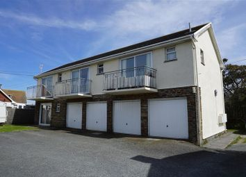 Thumbnail 1 bed property to rent in Castle View, Tintagel
