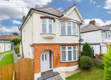 Thumbnail 3 bed detached house for sale in Grenville Gardens, Woodford Green