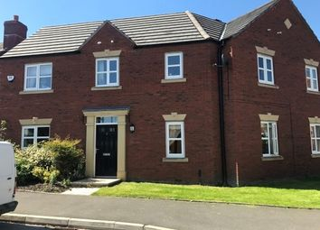 Thumbnail 3 bed property to rent in Manton Way, St. Helens