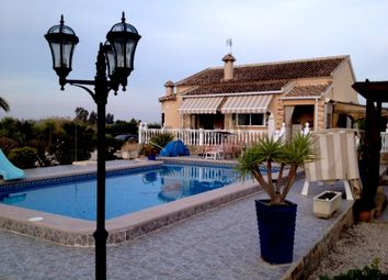 Thumbnail 3 bed country house for sale in Valencia, Alicante, Callosa De Segura