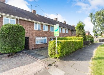 Thumbnail 3 bed terraced house for sale in Downsfield Road, Birmingham