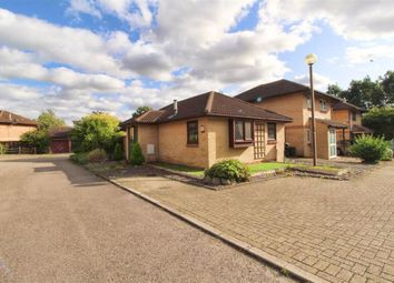 Thumbnail 2 bed bungalow for sale in Portchester Court, Great Holm, Milton Keynes