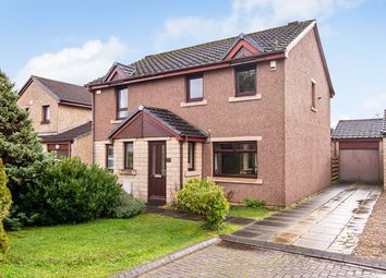 3 bed semi-detached house for sale in Currievale Park Grove, Currie EH14