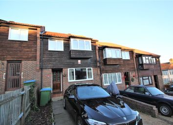 Thumbnail 3 bed terraced house to rent in Hatton Close, London