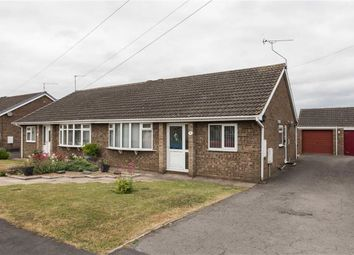 Thumbnail 3 bed bungalow for sale in Plymouth Close, Winterton, Scunthorpe