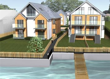Thumbnail 4 bed detached house for sale in Priory Marine Court, 248A Priory Road, Southampton, Hampshire