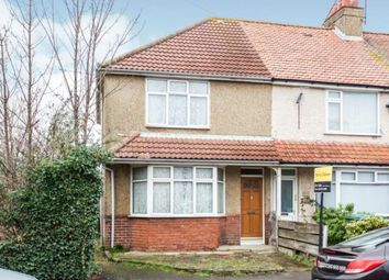 3 bed end terrace house for sale in Woodley Road, Southampton SO19