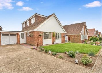Thumbnail 4 bed bungalow for sale in Epping, Essex