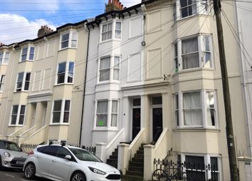 Thumbnail 4 bedroom town house to rent in Buckingham Street, Brighton