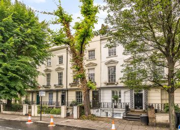 Thumbnail 2 bed flat for sale in Chepstow Road, Notting Hill
