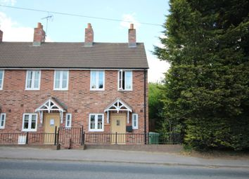 Thumbnail 2 bed terraced house for sale in Winchester Rd, Waltham Chase