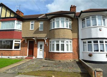 Thumbnail 2 bed terraced house for sale in Dulverton Road, Ruislip, Middlesex