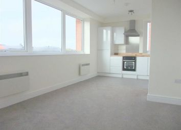Thumbnail 1 bed flat to rent in Electra House, Swindon, Wiltshire