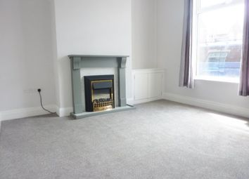 Thumbnail 3 bed terraced house to rent in Parker Street, Ashton-On-Ribble, Preston