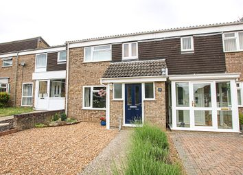 Thumbnail 2 bed terraced house for sale in George Lambton Avenue, Newmarket