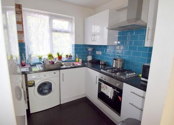 Thumbnail 2 bed flat to rent in Dabbs Hill Lane, London