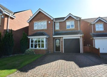 Thumbnail 4 bed detached house for sale in Ringway, Garforth, Leeds, West Yorkshire