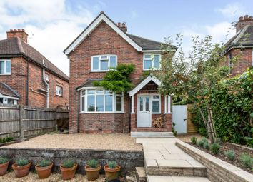 Thumbnail 3 bed detached house for sale in Longdene Road, Haslemere