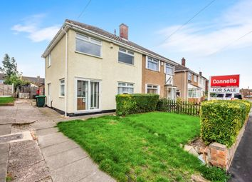 Thumbnail 3 bed semi-detached house for sale in Berkshire Crescent, Wednesbury