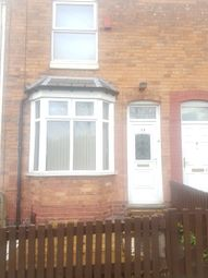 Thumbnail 3 bed terraced house to rent in Mount Street, Nechells