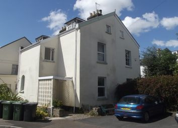 Thumbnail 1 bedroom property to rent in Radnor Place, St. Leonards, Exeter